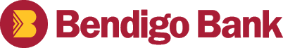 Logo - Bendigo Bank