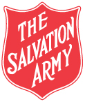Logo - Salvation Army